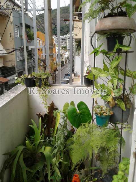 4 - Apartamento 2 quartos à venda Rio de Janeiro,RJ - R$ 630.000 - CPAP20326 - 5