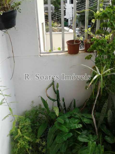6 - Apartamento 2 quartos à venda Rio de Janeiro,RJ - R$ 630.000 - CPAP20326 - 7