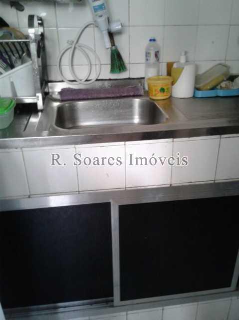 13 - Apartamento 2 quartos à venda Rio de Janeiro,RJ - R$ 630.000 - CPAP20326 - 14