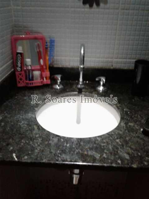 14 - Apartamento 2 quartos à venda Rio de Janeiro,RJ - R$ 630.000 - CPAP20326 - 15