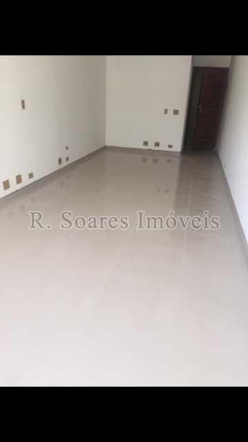 Sala com split - Sala Comercial 40m² à venda Rio de Janeiro,RJ - R$ 220.000 - JCSL00032 - 5