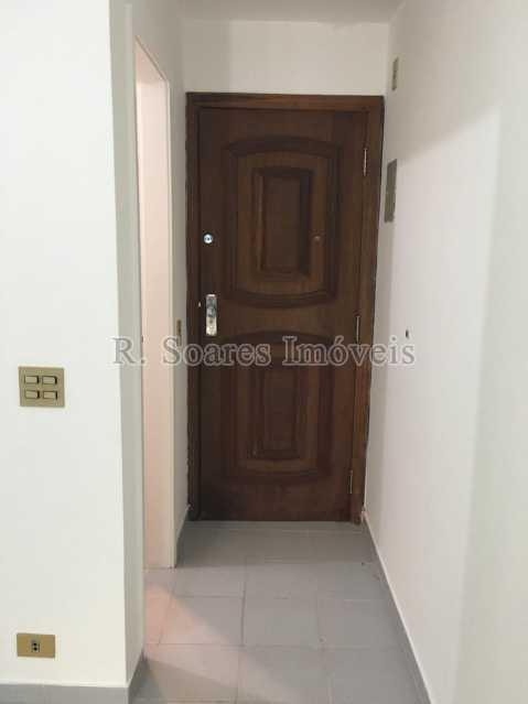 Corredor - Sala Comercial 40m² à venda Rio de Janeiro,RJ - R$ 220.000 - JCSL00032 - 7