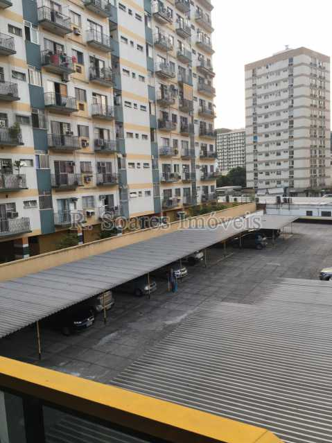 Vista externa - Sala Comercial 40m² à venda Rio de Janeiro,RJ - R$ 220.000 - JCSL00032 - 11