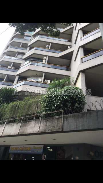 Vista externa - Sala Comercial 40m² à venda Rio de Janeiro,RJ - R$ 220.000 - JCSL00032 - 14