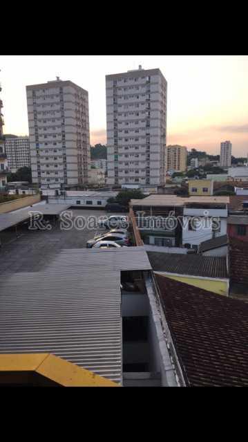 Estacionamento - Sala Comercial 40m² à venda Rio de Janeiro,RJ - R$ 220.000 - JCSL00032 - 15