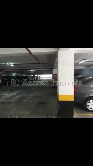Estacionamento - Sala Comercial 40m² à venda Rio de Janeiro,RJ - R$ 220.000 - JCSL00032 - 16