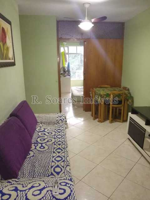 bc12dbb8-fe81-45fd-bcf0-c6cc1c - Apartamento 2 quartos à venda Rio de Janeiro,RJ - R$ 710.000 - LDAP20131 - 4