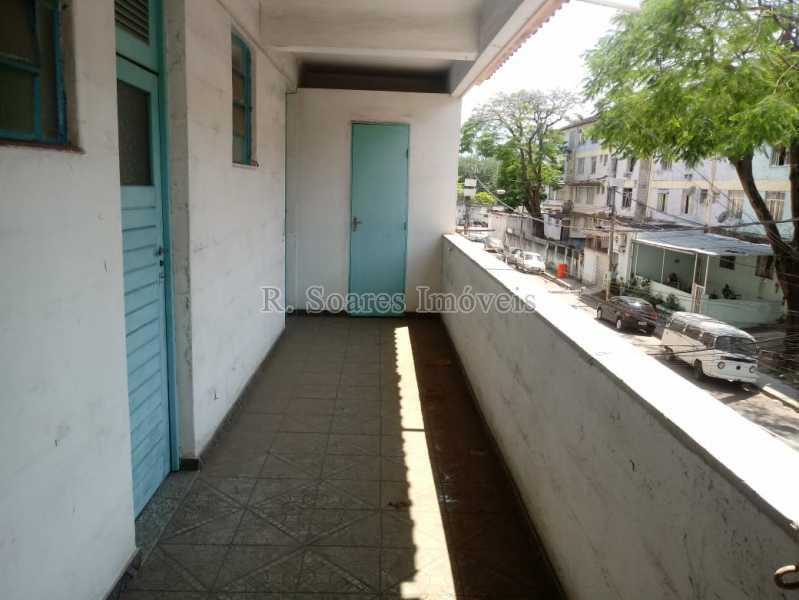 2 - Apartamento 1 quarto à venda Rio de Janeiro,RJ - R$ 90.000 - VVAP10054 - 3