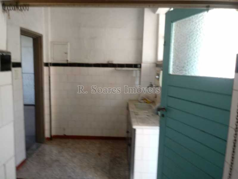 4 - Apartamento 1 quarto à venda Rio de Janeiro,RJ - R$ 90.000 - VVAP10054 - 5