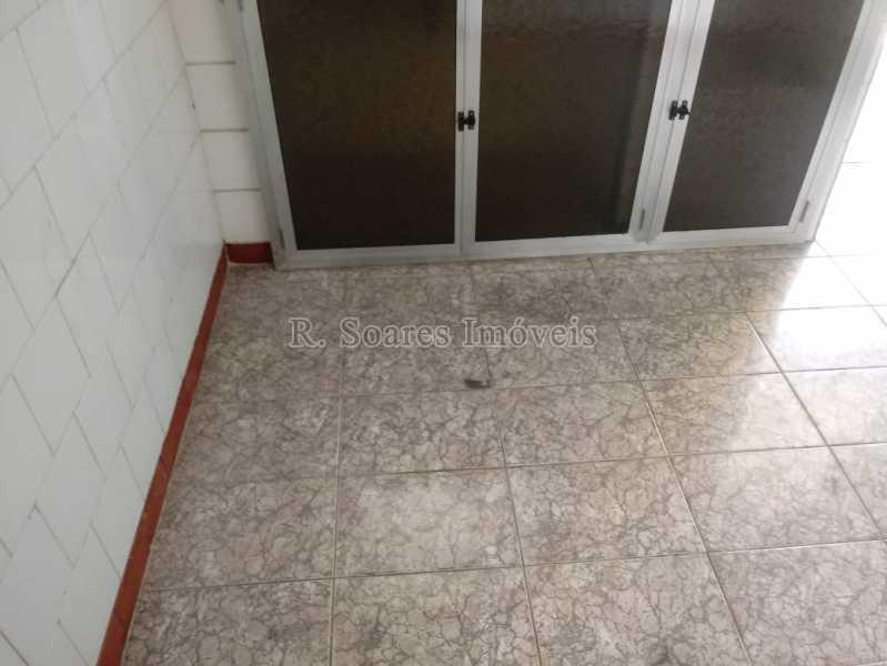 9 - Apartamento 1 quarto à venda Rio de Janeiro,RJ - R$ 90.000 - VVAP10054 - 10