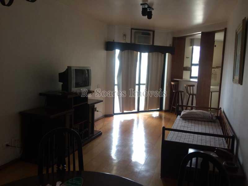 6cab9524-e42e-4662-866d-1c48a0 - Flat à venda Avenida Princesa Isabel,Rio de Janeiro,RJ - R$ 550.000 - LDFL10006 - 3