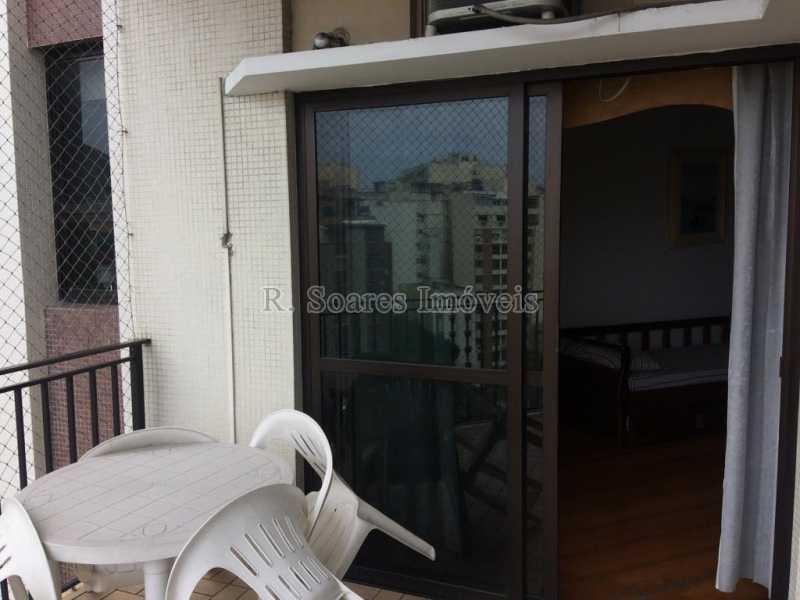 f70ece05-0f33-479c-99b1-781df7 - Flat à venda Avenida Princesa Isabel,Rio de Janeiro,RJ - R$ 550.000 - LDFL10006 - 23