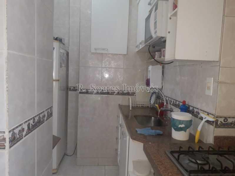 15 - Apartamento 2 quartos à venda Rio de Janeiro,RJ - R$ 285.000 - JCAP20509 - 16