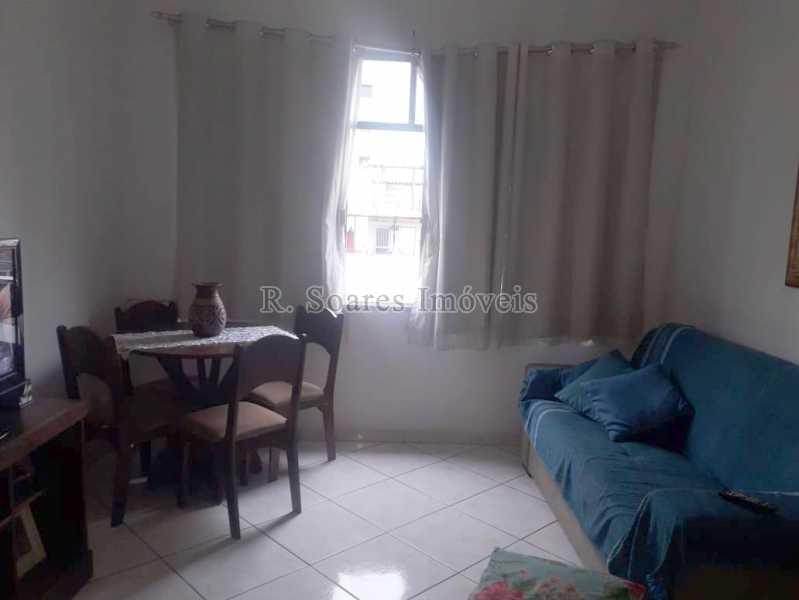 2 - Apartamento 2 quartos à venda Rio de Janeiro,RJ - R$ 285.000 - JCAP20509 - 3