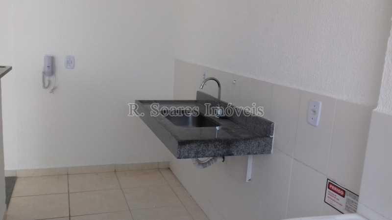 20190927_085515 - Apartamento 2 quartos para alugar Rio de Janeiro,RJ - R$ 1.000 - VVAP20474 - 4