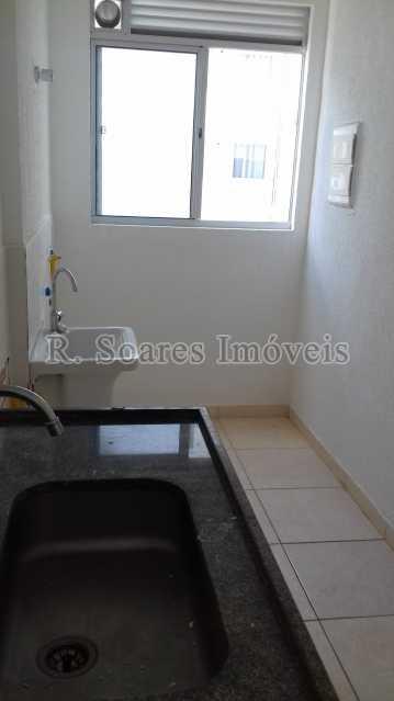20190927_085547 - Apartamento 2 quartos para alugar Rio de Janeiro,RJ - R$ 1.000 - VVAP20474 - 8