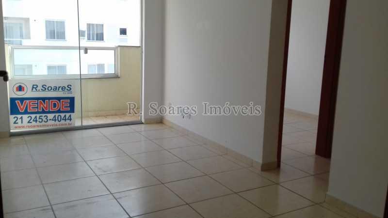 20190927_085608 - Apartamento 2 quartos para alugar Rio de Janeiro,RJ - R$ 1.000 - VVAP20474 - 5