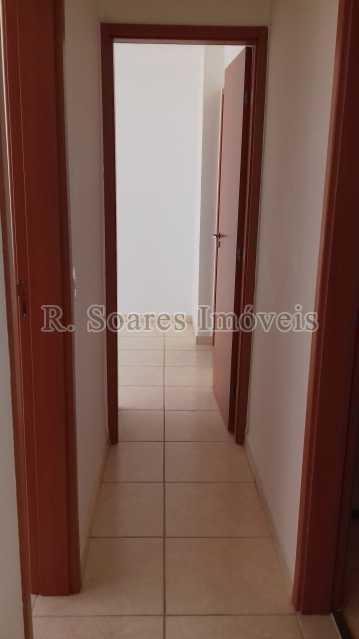 20190927_085627 - Apartamento 2 quartos para alugar Rio de Janeiro,RJ - R$ 1.000 - VVAP20474 - 9
