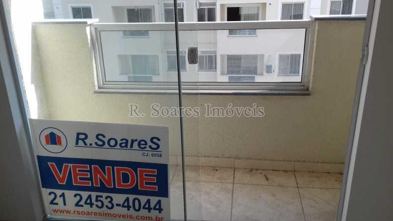 20190927_085701 - Apartamento 2 quartos para alugar Rio de Janeiro,RJ - R$ 1.000 - VVAP20474 - 7