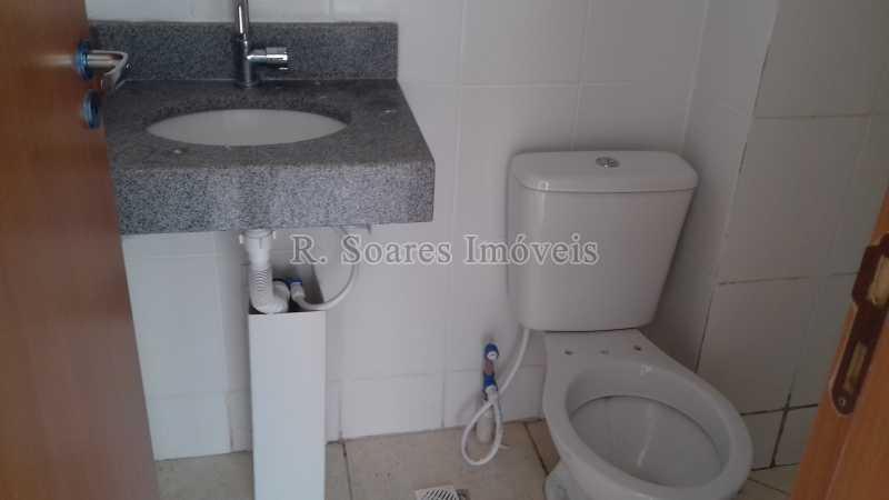 20190927_085843 - Apartamento 2 quartos para alugar Rio de Janeiro,RJ - R$ 1.000 - VVAP20474 - 13