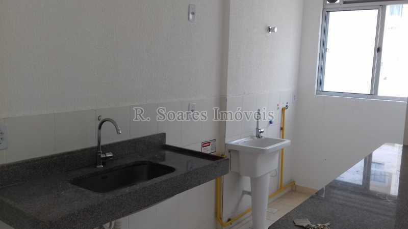 20190927_085920 - Apartamento 2 quartos para alugar Rio de Janeiro,RJ - R$ 1.000 - VVAP20474 - 14