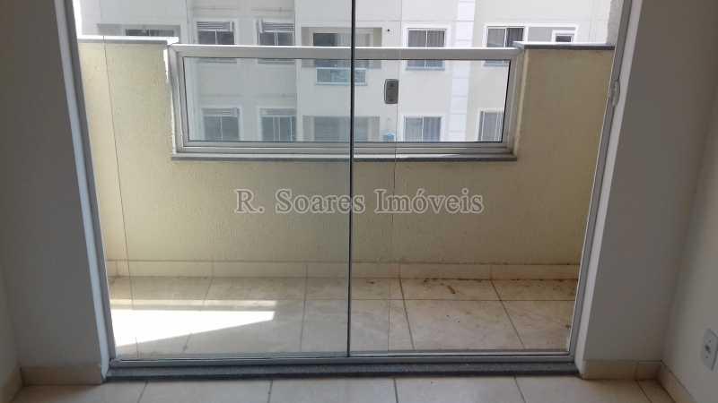 20190927_090453 - Apartamento 2 quartos para alugar Rio de Janeiro,RJ - R$ 1.000 - VVAP20474 - 15