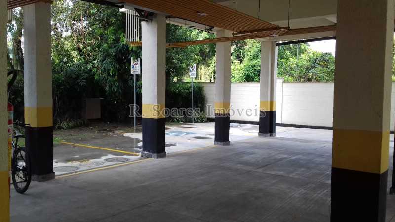 20190927_090843 - Apartamento 2 quartos para alugar Rio de Janeiro,RJ - R$ 1.000 - VVAP20474 - 18