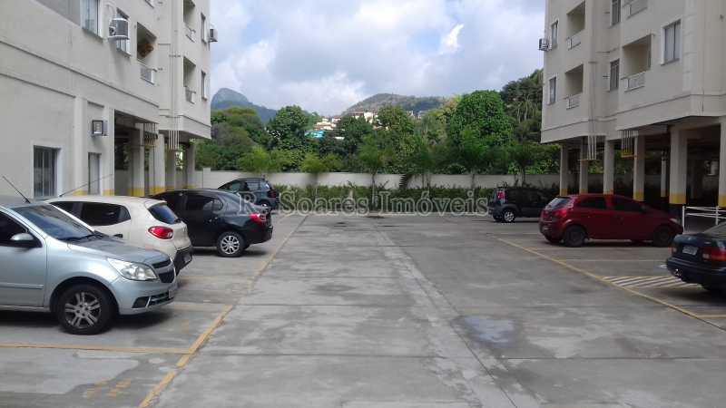 20190927_090918 - Apartamento 2 quartos para alugar Rio de Janeiro,RJ - R$ 1.000 - VVAP20474 - 19