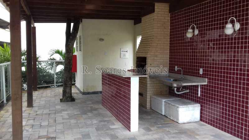 20190927_091234 - Apartamento 2 quartos para alugar Rio de Janeiro,RJ - R$ 1.000 - VVAP20474 - 22
