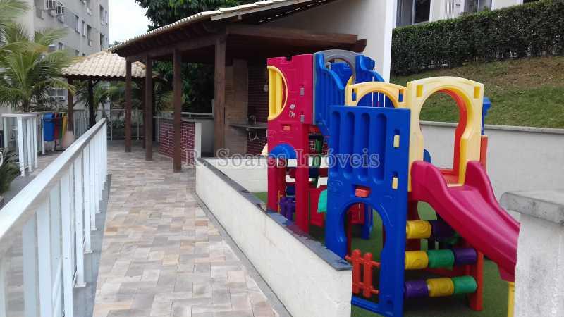 20190927_091358 - Apartamento 2 quartos para alugar Rio de Janeiro,RJ - R$ 1.000 - VVAP20474 - 24