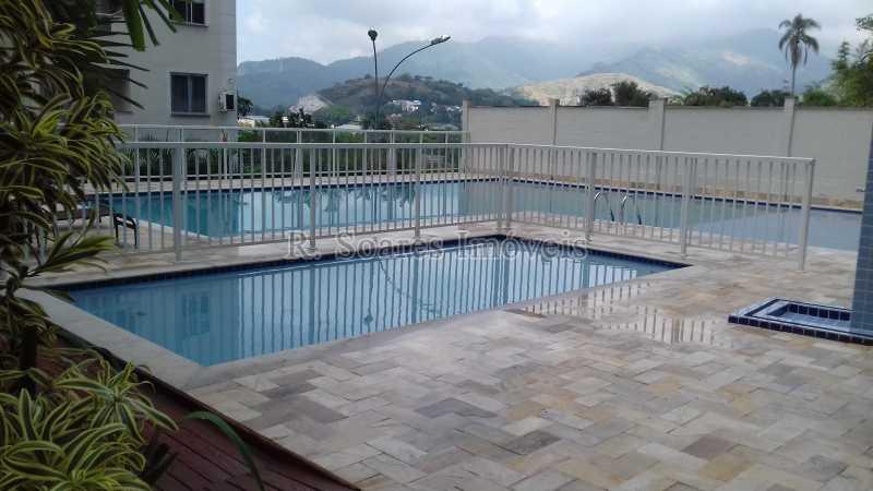 20190927_091714 - Apartamento 2 quartos para alugar Rio de Janeiro,RJ - R$ 1.000 - VVAP20474 - 1
