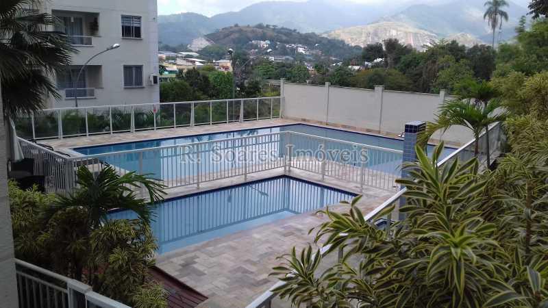 20190927_092036 - Apartamento 2 quartos para alugar Rio de Janeiro,RJ - R$ 1.000 - VVAP20474 - 28