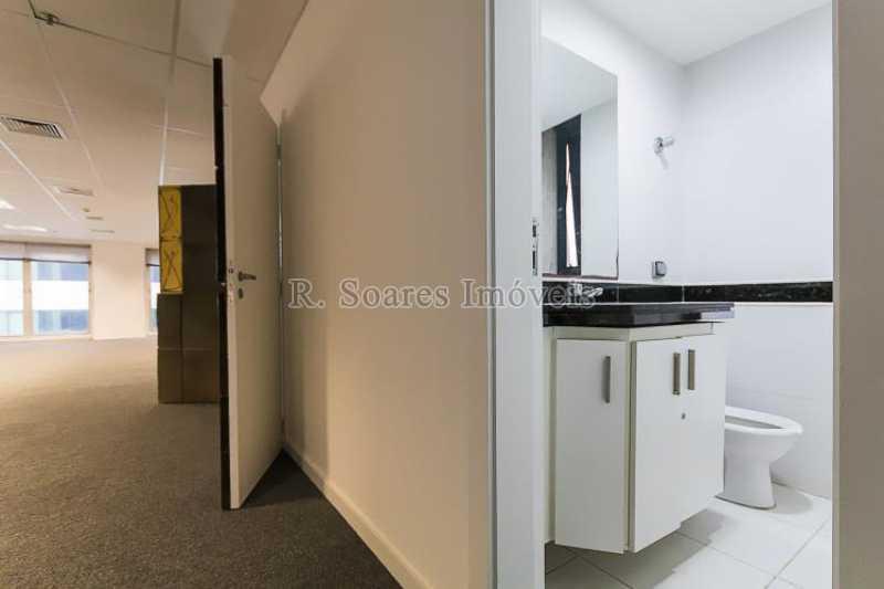 14 - Andar 675m² à venda Rio de Janeiro,RJ Centro - R$ 4.500.000 - CPAN00002 - 18