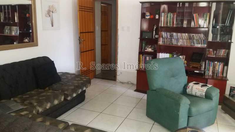 20191004_105458 - Casa 4 quartos à venda Rio de Janeiro,RJ - R$ 850.000 - VVCA40041 - 3
