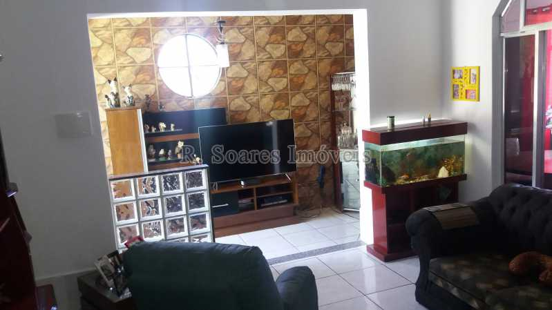 20191004_105517 - Casa 4 quartos à venda Rio de Janeiro,RJ - R$ 850.000 - VVCA40041 - 4