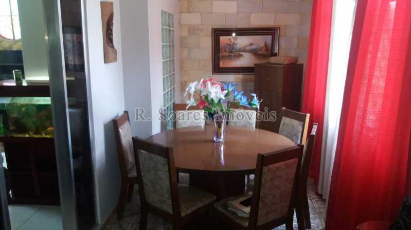 20191004_105552 - Casa 4 quartos à venda Rio de Janeiro,RJ - R$ 850.000 - VVCA40041 - 5