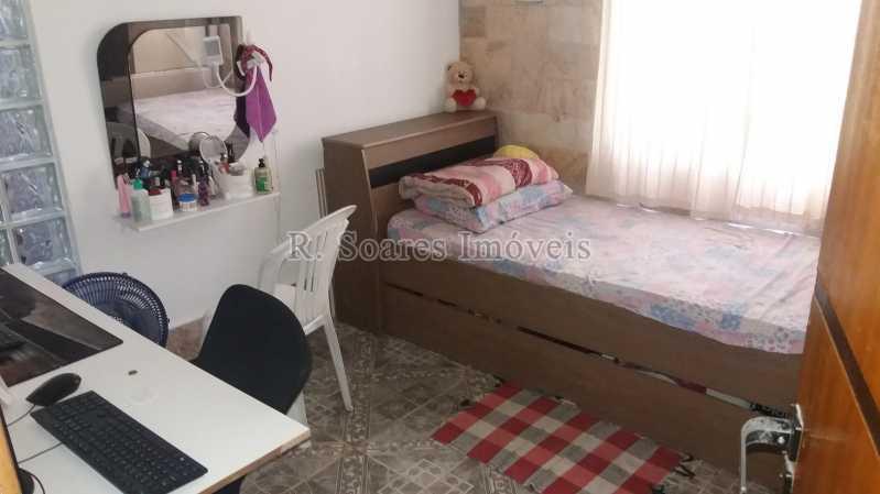 20191004_105700 - Casa 4 quartos à venda Rio de Janeiro,RJ - R$ 850.000 - VVCA40041 - 9