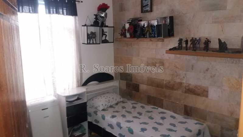 20191004_105741 - Casa 4 quartos à venda Rio de Janeiro,RJ - R$ 850.000 - VVCA40041 - 10