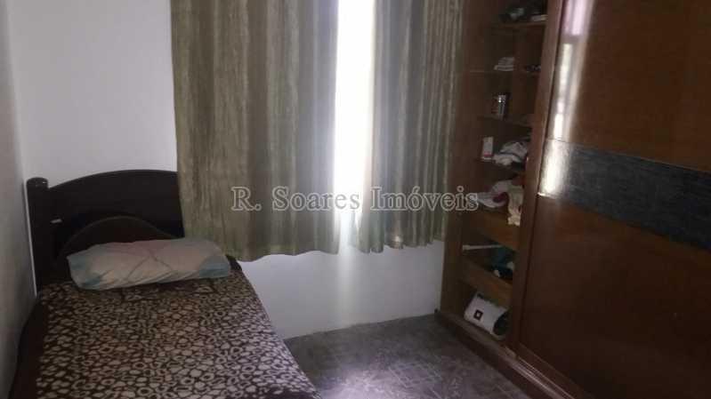 20191004_105753 - Casa 4 quartos à venda Rio de Janeiro,RJ - R$ 850.000 - VVCA40041 - 11