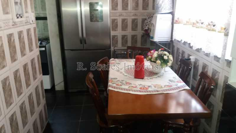 20191004_105819 - Casa 4 quartos à venda Rio de Janeiro,RJ - R$ 850.000 - VVCA40041 - 12