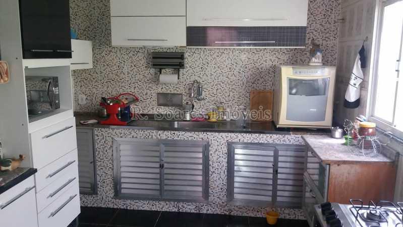 20191004_105834 - Casa 4 quartos à venda Rio de Janeiro,RJ - R$ 850.000 - VVCA40041 - 13