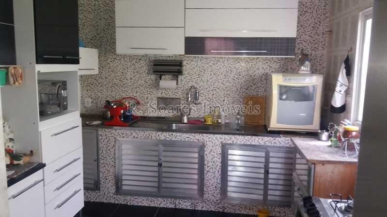 20191004_105851 - Casa 4 quartos à venda Rio de Janeiro,RJ - R$ 850.000 - VVCA40041 - 14