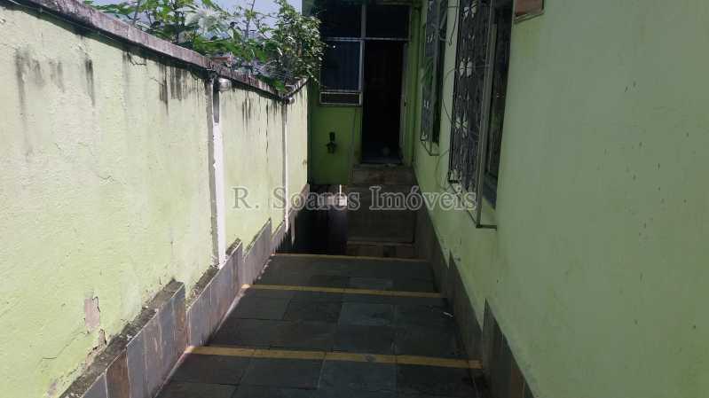 20191004_105917 - Casa 4 quartos à venda Rio de Janeiro,RJ - R$ 850.000 - VVCA40041 - 16
