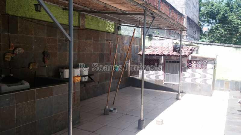 20191004_105944 - Casa 4 quartos à venda Rio de Janeiro,RJ - R$ 850.000 - VVCA40041 - 17
