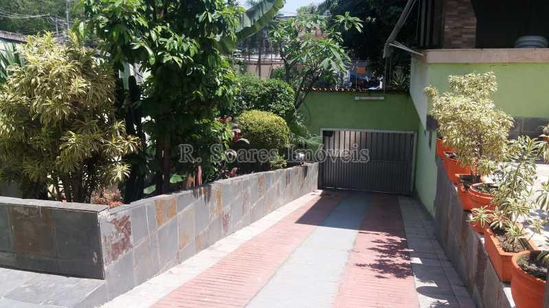 20191004_110044 - Casa 4 quartos à venda Rio de Janeiro,RJ - R$ 850.000 - VVCA40041 - 18