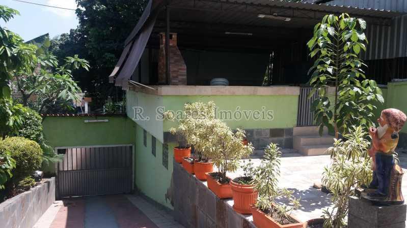 20191004_110453 - Casa 4 quartos à venda Rio de Janeiro,RJ - R$ 850.000 - VVCA40041 - 21