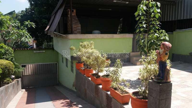 20191004_110457 - Casa 4 quartos à venda Rio de Janeiro,RJ - R$ 850.000 - VVCA40041 - 22