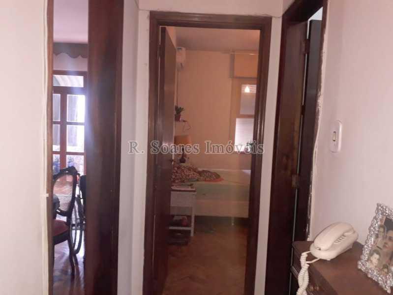 6 - Apartamento 2 quartos à venda Rio de Janeiro,RJ - R$ 525.000 - JCAP20511 - 7