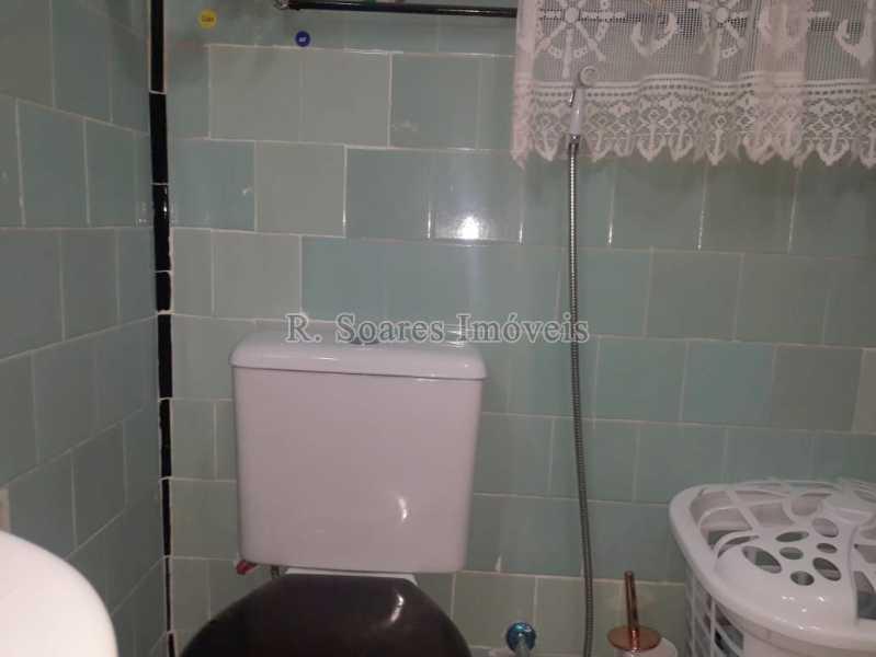 12 - Apartamento 2 quartos à venda Rio de Janeiro,RJ - R$ 525.000 - JCAP20511 - 13
