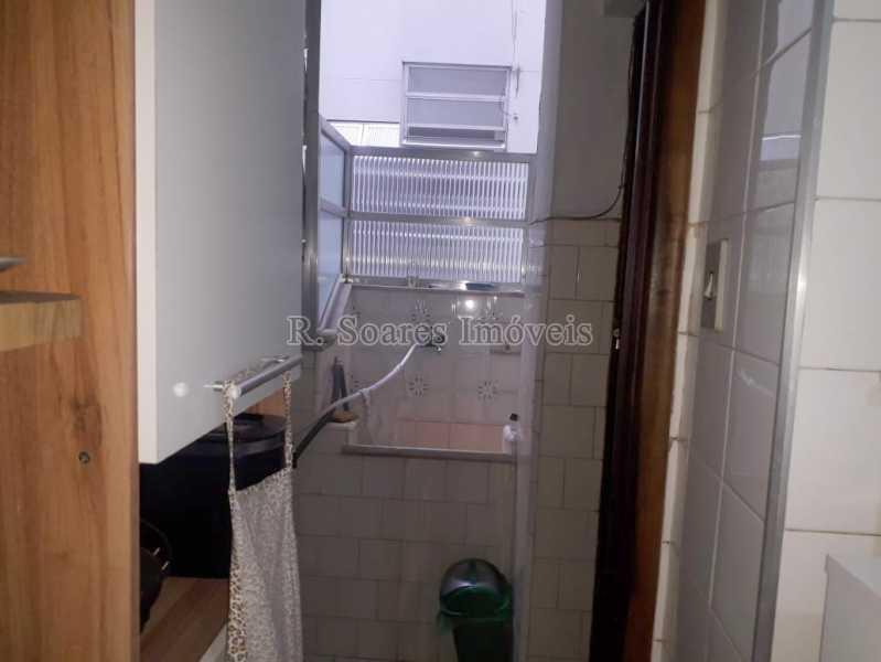 20 - Apartamento 2 quartos à venda Rio de Janeiro,RJ - R$ 525.000 - JCAP20511 - 21
